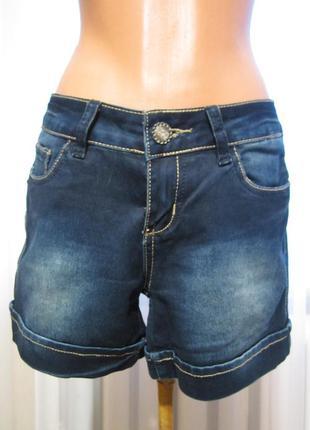 Джинсовые шорты высокая посадка, шортики джинсовки. много брендовых вещей)