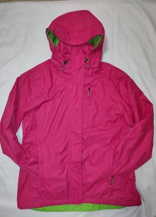 Мембранная куртка от ktec