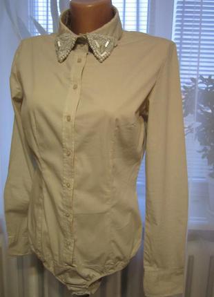 Рубашка-боди. приталенная блузка, кофточка. много брендовых вещей)