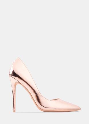 Золотые туфли!!!