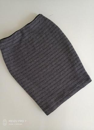 Красивая нарядная юбка от немецкого бренда street one, 38,m