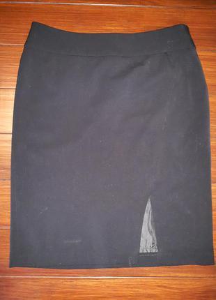 Строгая юбка от fransa! p.-42