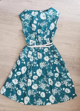 Платье колокольчик на мероприятие