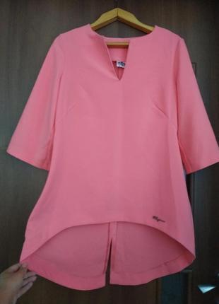 Блузка нарядная