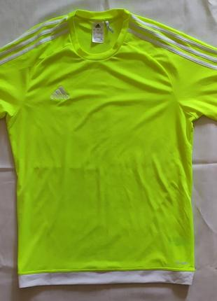 Спортивная футболка adidas climatite