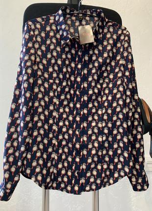 Блузка, рубашка t.s. city