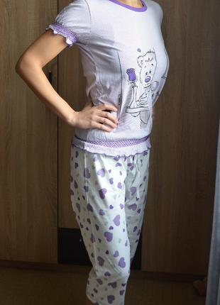 Дуже гарненька та приємна піжама / пижама
