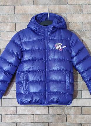 Naf-naf оригинал детская куртка курточка размер на возврат 9-10 лет, рост 132-138см