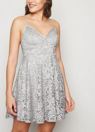 Шикарное нарядное платье для особых случаев/торжественных мероприятий