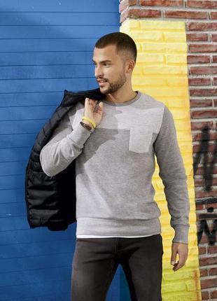 Пуловер джемпер свитер р. м 48-50, livergy германия