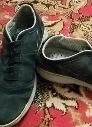 Мужские ботинки!