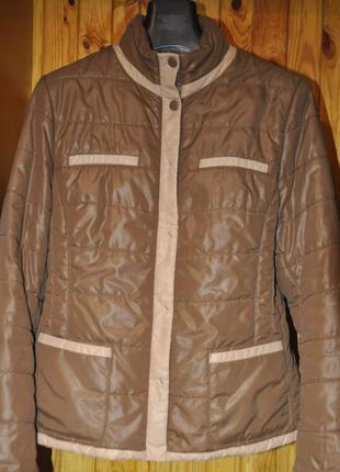 Куртка snow beauty демисезон