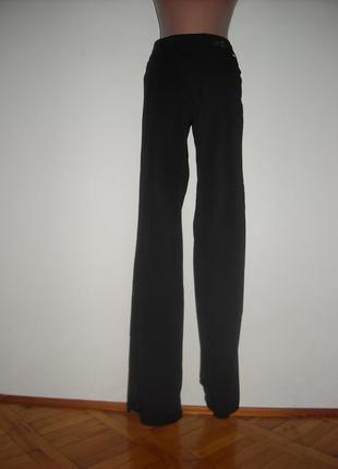 Стильные брюки river island черные