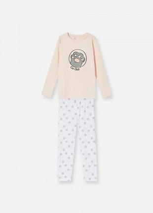 Пижама детская 92-140