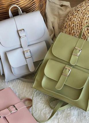 Рюкзак, школьный рюкзак, рюкзак для учебы, стильный рюкзак