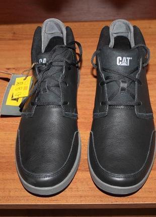 42 размер ботинки caterpillar cat