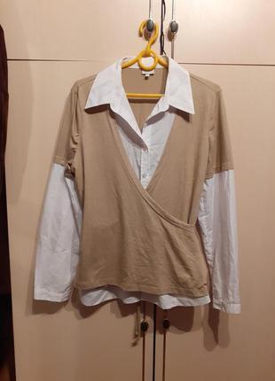 Рубашка viacortesa