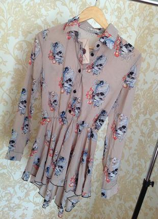 Супер блуза