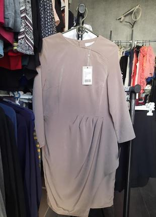 Женское платье zalando размер м