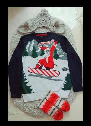 Скидка!!!свитер зимний стильнячий🥰 easy premium