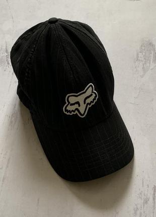Бейсболка кепка fox