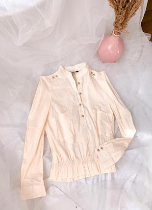 Рубашка, хлопковая рубашка, рубашка классика