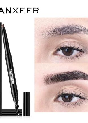 Профессиональный карандаш для бровей banxeer
