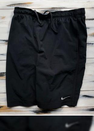 Крутые, оригинальные, удлиненные шорты от всем известного производителя nike