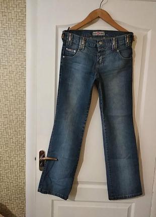 Обалденные классические джинсы