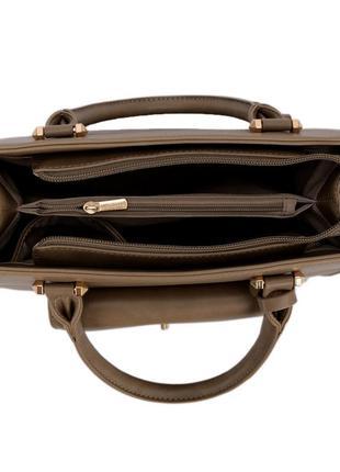 Стильная сумка david jones5