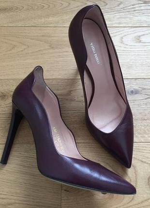 Шикарнейшие туфли vitto rossi