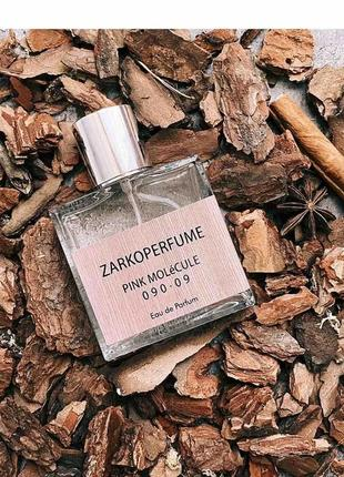 Tester zarkoperfume pink molécule 090.09 (заркопарфюм пинк молекула 090.09) 60мл опт