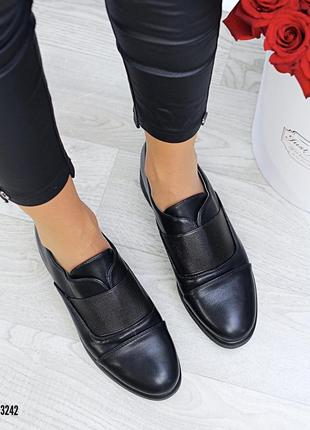 Шикарные закрытые туфли