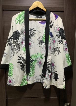 Кимоно, накидка, кофта