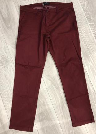 Яркие брюки top secret