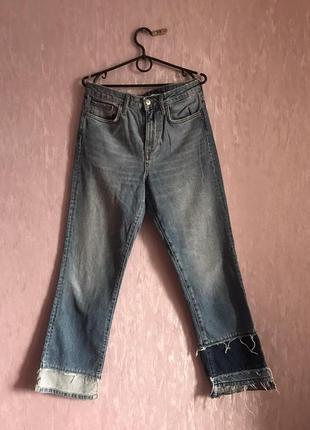 Супер джинсы h&m p.28.