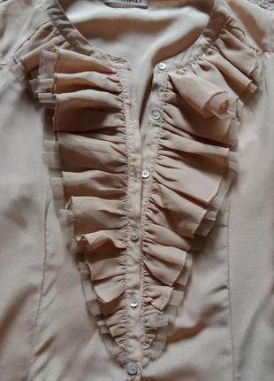 Красивая блуза боди
