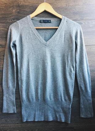 Джемпер, свитер zara
