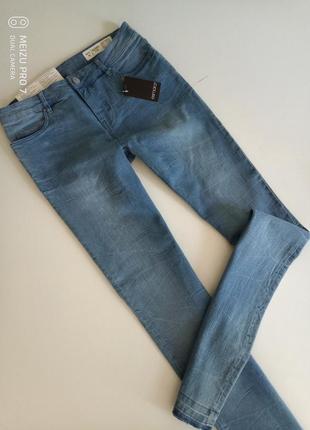 Джинси skinny fit от немецкого бренда esmara 38p