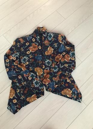 Супер стильный пиджак mango