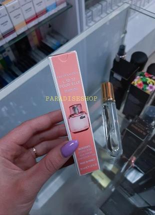 Пробники / духи / парфюм / парфуми жіночі lacoste sparkling !