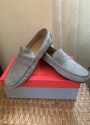 Макасины,обувь,туфли натуральная кожа