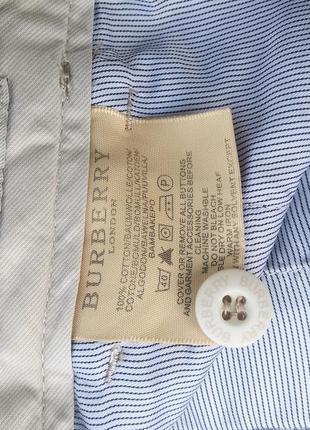 Брюки чиносы burberry london 33розм розпродаж