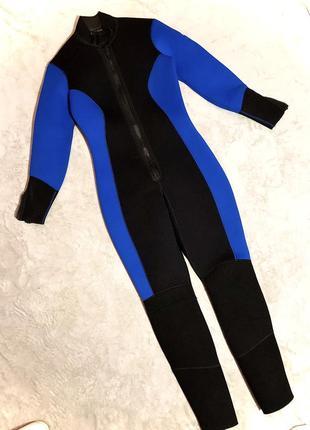 Гідро костюм bora bora
