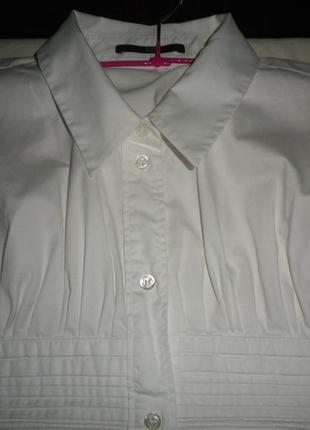 Красивая блузочка хлопок
