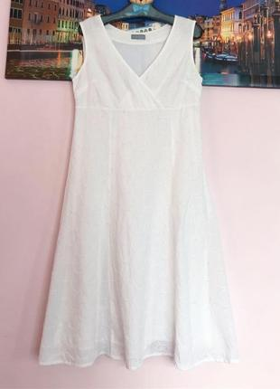 Платье решелье