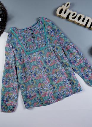 Блузка на 10-11 лет/146 см