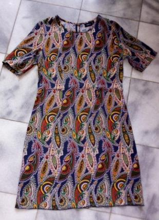 Платье в ретро стиле как новое