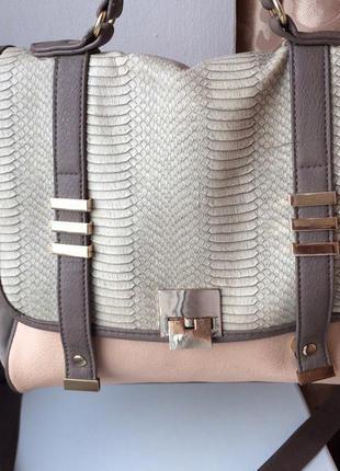 Красива сумка от new look