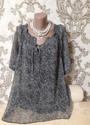 Красивая блуза.индия.раз 58-60
